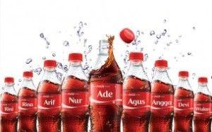 Kampanye Coca-Cola Indonesia memanfaatkan kemasan
