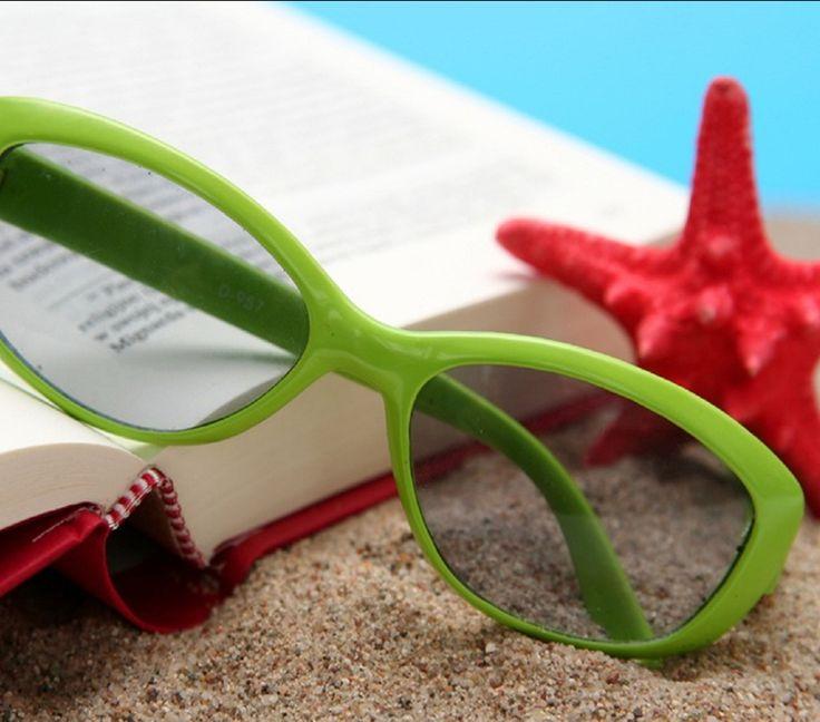 Κατεβάστε δωρεάν 14 σπουδαία λογοτεχνικά βιβλία για το καλοκαίρι - eyedoll