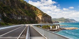 4 amazing road trips in Australia