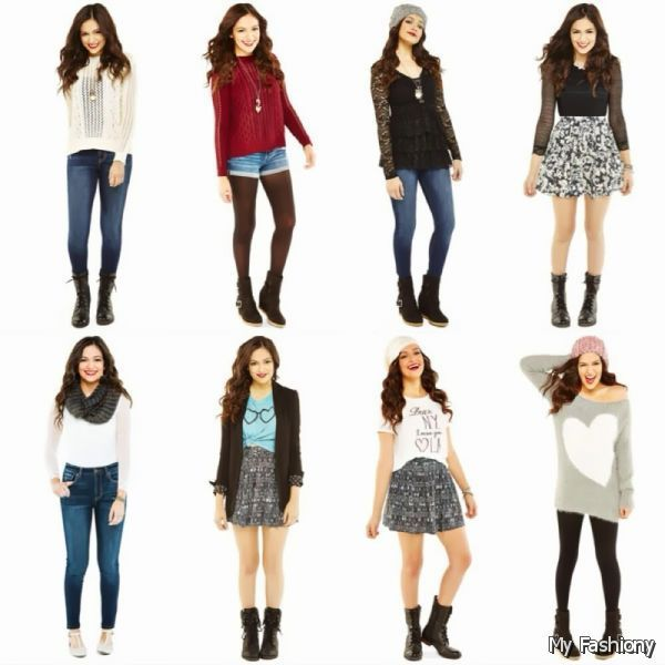 Fashion Outfits For Teens Google Search My Style Pinterest London Tween And Summer