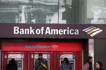 The settlement ends months of on-again, off-again negotiations between the Justice Department and Bank of America, which has already paid mo...