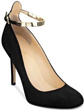 #Ivanka Trump #Shoes #Ivanka #Trump #Fresh #Ankle #Strap #