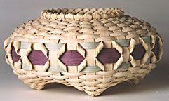 Windows Globe Basket