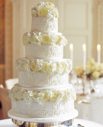 Wedding Cakes Mich Turner Of Little Venice Cake Company Photography By Richard Jung