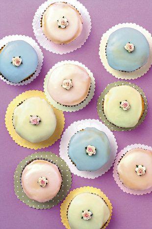 Kolwyntjies | SARIE | Cupcakes