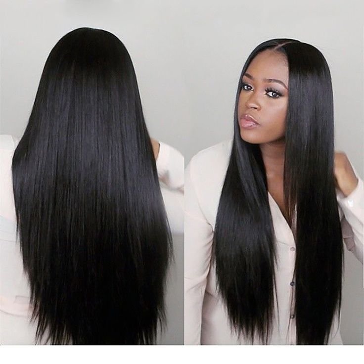 Brazilian Straight Hair With Closure 8A Mink Brazilian Hair With Closure Straight Hair With Closure Ali Moda Hair With Closure