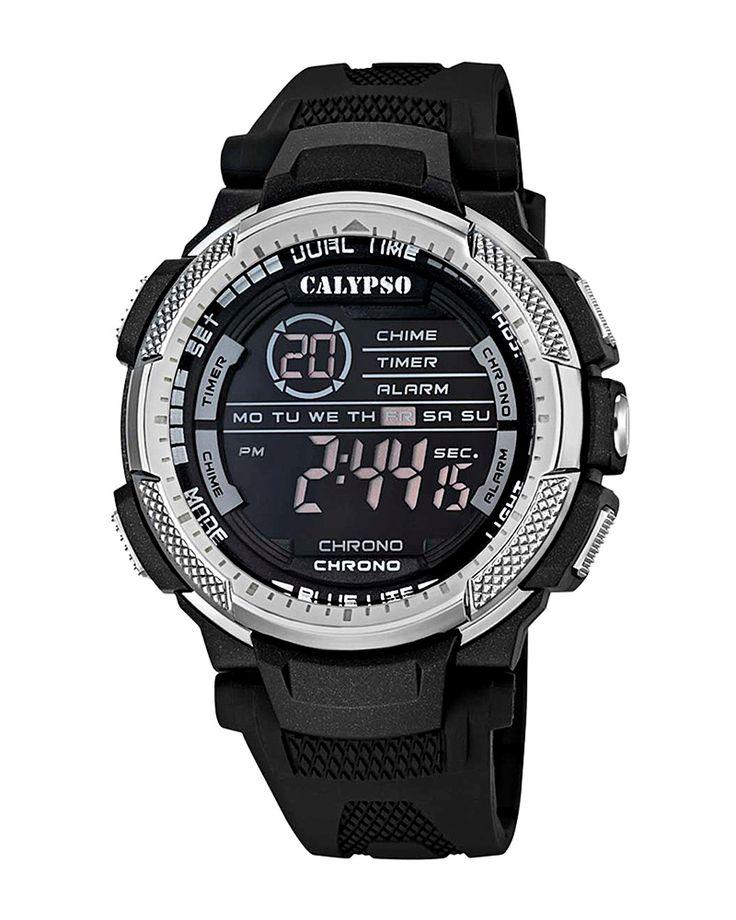 Ρολόι CALYPSO Digital 5603-4