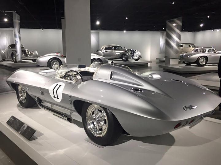 Peterson Automotive Museum - 06   What a night! #TimAllen, #SharonStone, #LisaKudrow, #RichardRawlings, #DUB, #Brembo, #PetersenMuseum, #TheDrive, #TheDrivewithAlanTaylor, #GalpinAutoSport, #BarrettJackson, #GasMonkeyGarage, #FastNLoud, #ClassicCars, #Motorland   ~ Alan Taylor via Facebook ift.tt/1jH2i4P