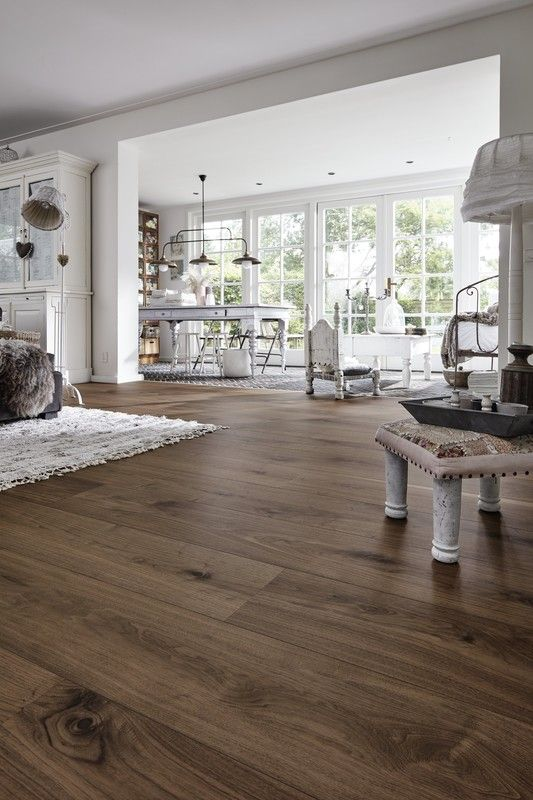 8 best MEISTER Lindura-Holzboden images on Pinterest Wood floor - holz boden und decke modern interieur