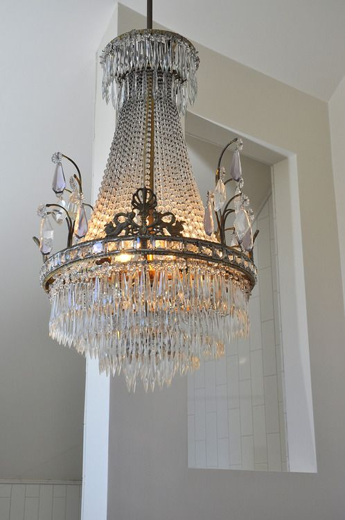 Pin By B Rosario On Vintage Chandeliers Vintage Chandelier Chandelier Lamp Chandelier