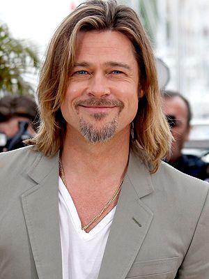 Brad Pitt December 18, 1963
