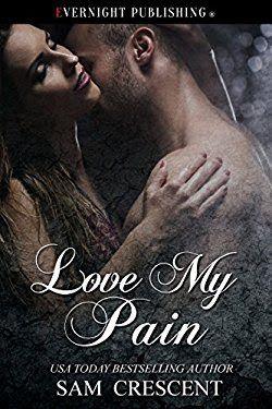 Love My Pain (Cape Falls Book 6)