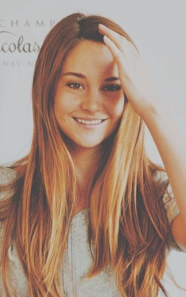 tris divergent hairstyles shailene woodley fights and
