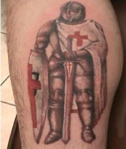 Tattoo Picture At Checkoutmyink Com: 17 Best Ideas About Armor Of God Tattoo On Pinterest