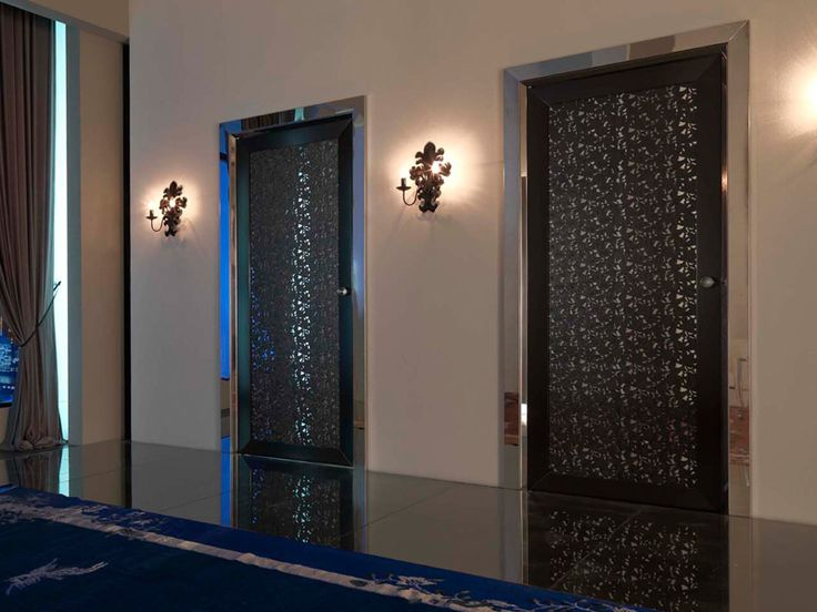 Contemporary Interior Doors – Exit By Texarredo | DigsDigs