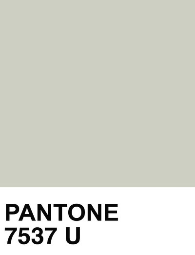 this is the color i want to paint all of the walls PANTONE 7537 U