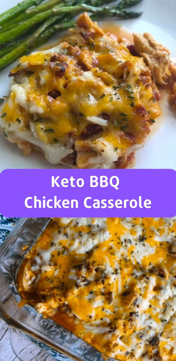 5 Best Keto Chicken Casserole Recipes You Must Try Tastay Tasty