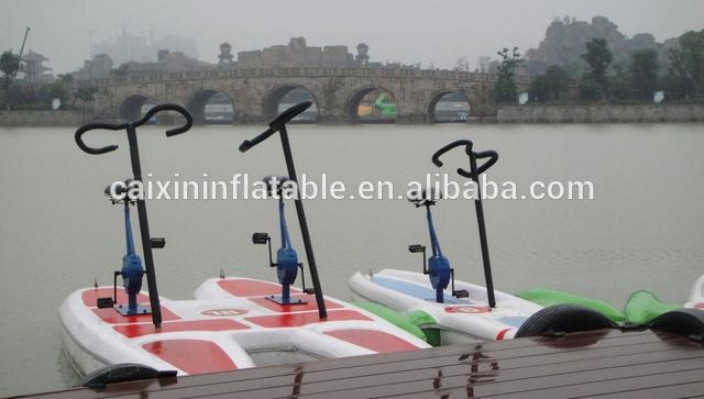 Look what I found Via Alibaba.com App: - 2015 hot sale high quality lake water bicycle/sea water biKe