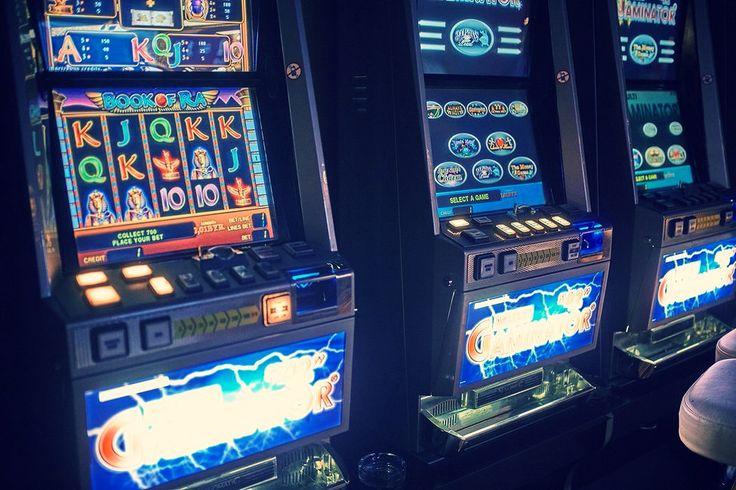 фото Автоматы на игровые деньги казино