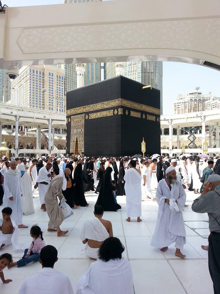 اللهم ارزقنا الحج والعمرة هذا العام وتقبله منا واجعله ربي حجا مبرورا لا يعدله إلا الجنه !!