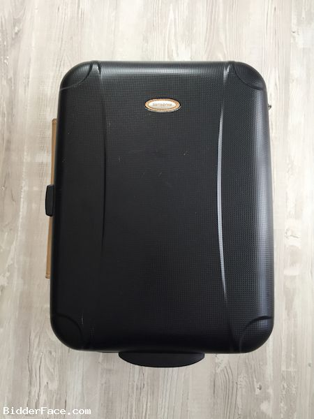 Samsonite Cockpit Luggage / Börönd TSA Lock - Zár