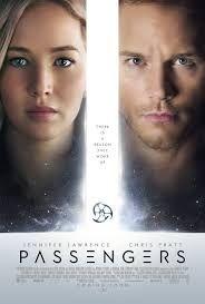 Passengers / Columbia Pictures ; directed by Morten Tyldum
