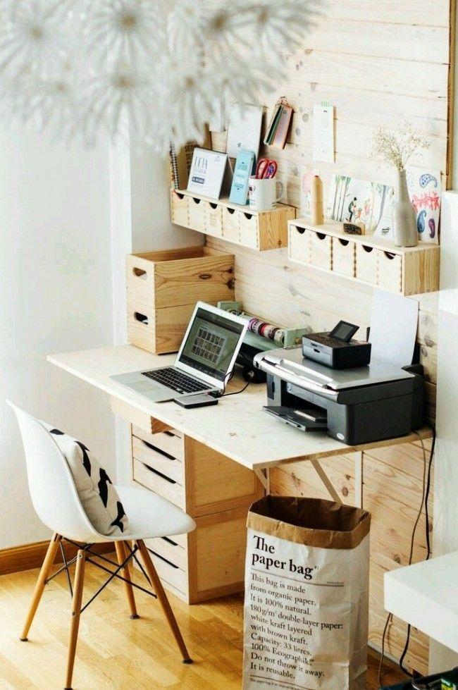HappyModern.RU | Выбираем письменный стол для школьника: 75 современных моделей для детской комнаты | http://happymodern.ru