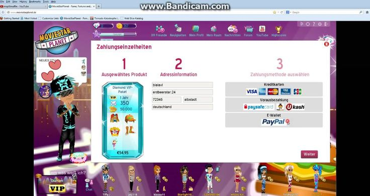 moviestarplanet hack download full working 2016. tested MSP Update Hack. ***** MovieStarPlanet Hack Tool that generates unlimited MovieStarPlanet free starcoins and diamonds. Visit our site today to use our MSP Hack Tool Now. MSP Moviestarplanet Hack, Generate Unlimited Resources , Free VIP Membership Generator. *****