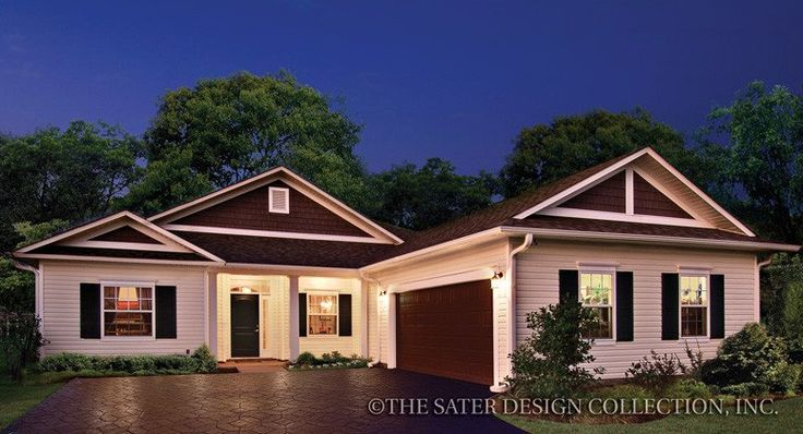 51 best images about small house plans sater design for Sater home designs
