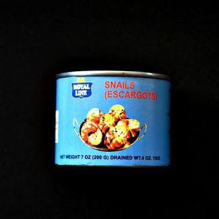 Recipes 101: Basic Recipe for Garlic Snails