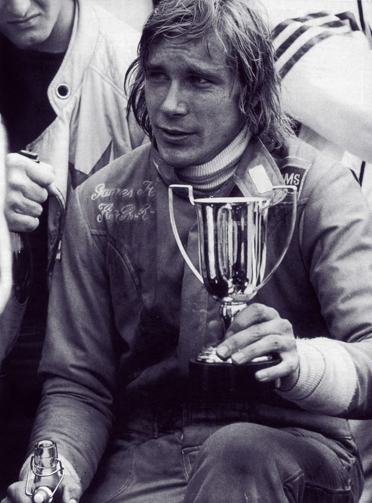 James HuntFavourite Sports, F1 Driver, 1970S Racing, Formula 1, Formula1 Fans, James Hunting, Vintage Formula, F1 Fans, Rockstar
