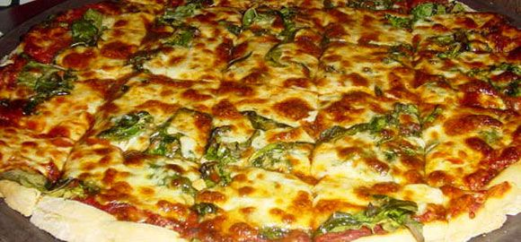 My Top 5 Favorite Pizza Restaurants Chicagoland Area