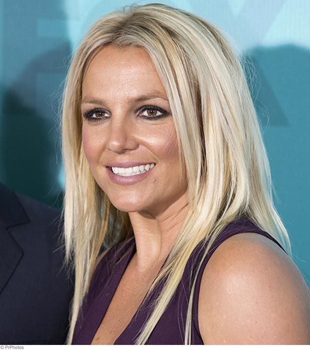 Britney Spears ......