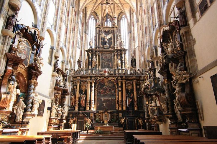 prague church - Google Search