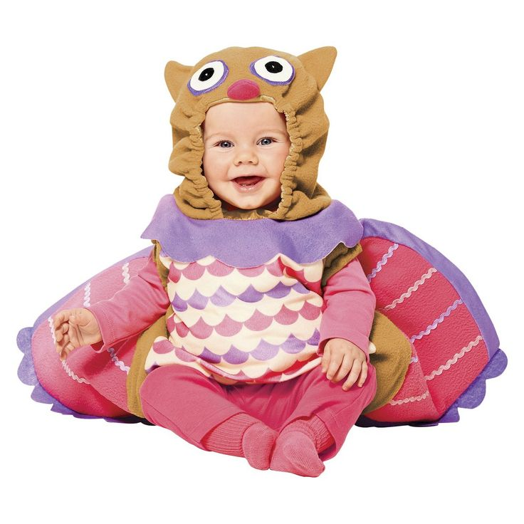 23 Best Costume Ideas Images On Pinterest Costume Ideas Carnivals. Baby Owl Halloween Costume  sc 1 st  TOOkie.us & Images of Baby Owl Halloween Costume - Best Fashion Trends and Models