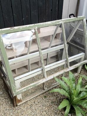 window garden – My dreams!