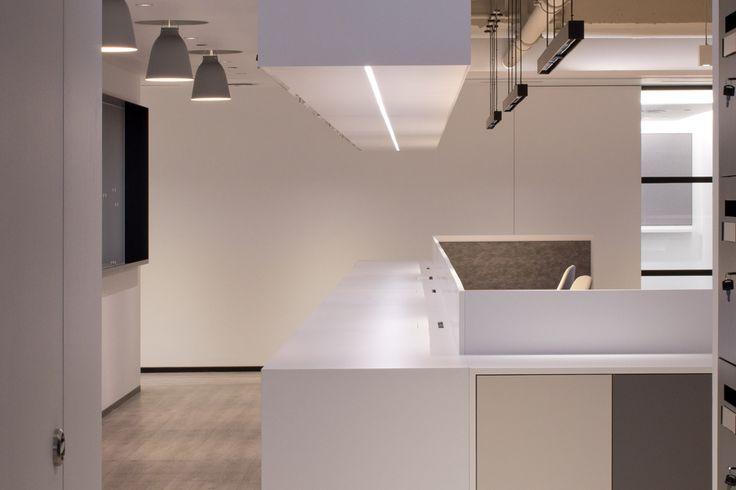 Offices | Interior Design | Office Interiors | Workspaces | Workplace Design | Interior Architecture | Hong Kong | Marriott | Circa ia circa-ia.com