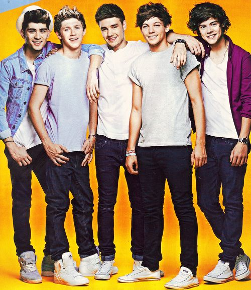 one direction im forever inlove with em!