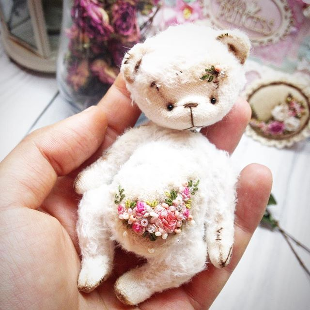 ....sew beary SWEET!....