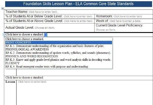 1000 images about common core lesson plan templates on pinterest. Black Bedroom Furniture Sets. Home Design Ideas