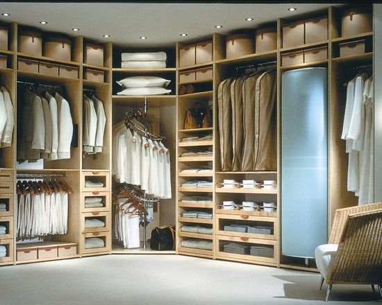 Closet Design, Pictures, Remodel, Decor and Ideas - page 19