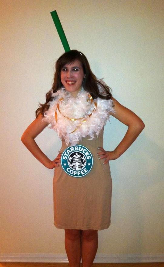 DIY Halloween Costumes for Teens   A Little Craft In Your Day