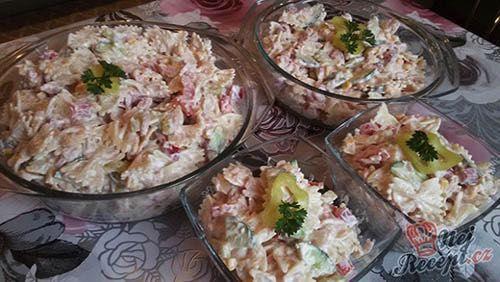 22 skvělých receptů na letní svěží saláty, na kterých si pochutnáte…