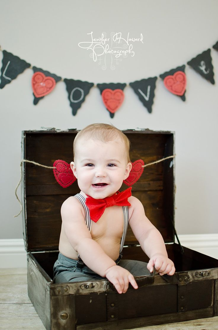Valentines Day Mini Sessions by Jenifer Howard Photography