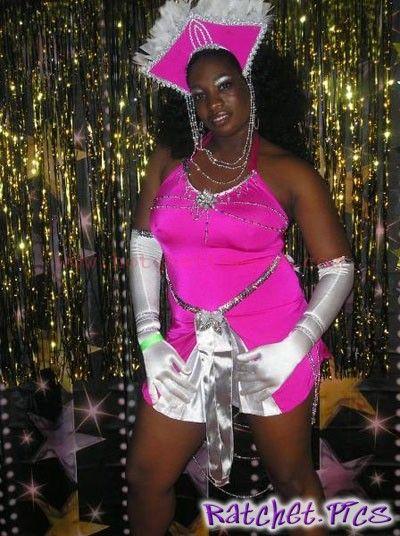 jamaican girls with bid asses