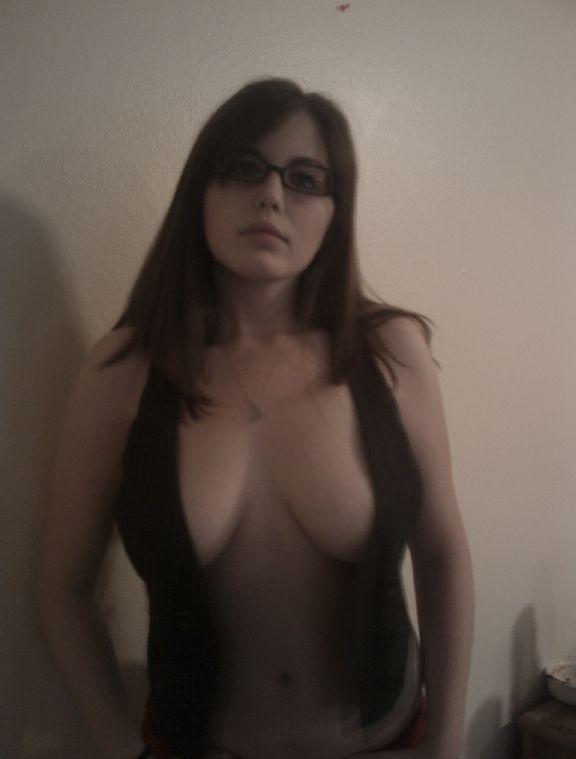 image Big tits tattooed gf melina mason anal tryout