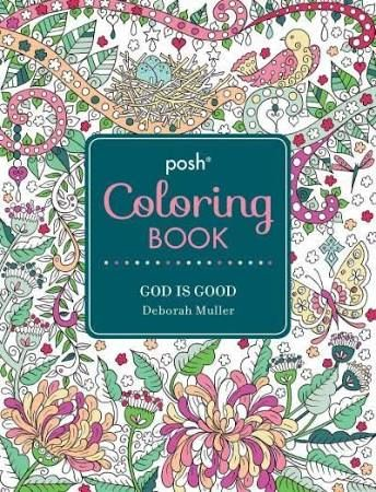 Do You Know About All These ADULT Coloring Books