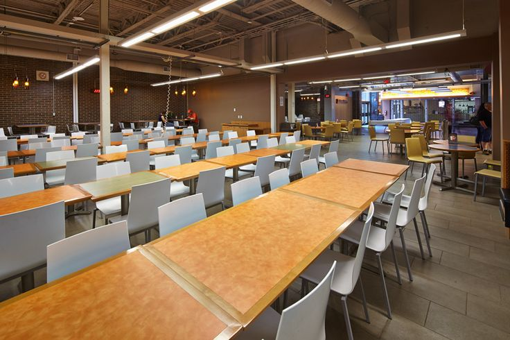 Mohawk College Campus Store & Food Court http://www.mohawkcollege.ca