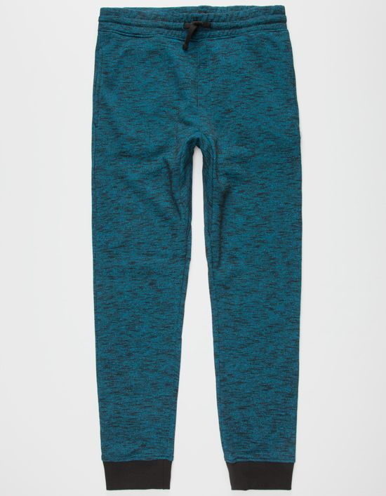 BROOKLYN CLOTH Slub Knit Boys Jogger Pants