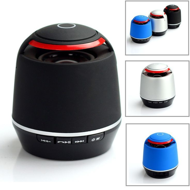 FREIGHT FREE New Mini Wireless Bluetooth Super Bass Stereo Speakers For Samsung Mobile Phone S5 LG TF Card - thousands of products found here http://electronics.peaklifelink.com/